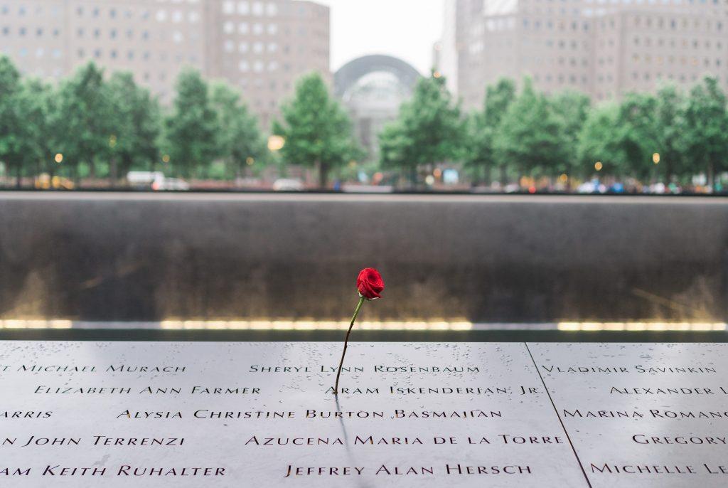 11 sept memorial